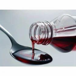 Ambroxol Cetirizine Syrup