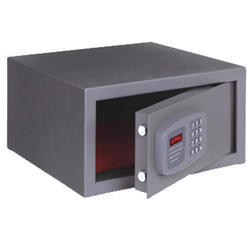Electronic Safe Lockers