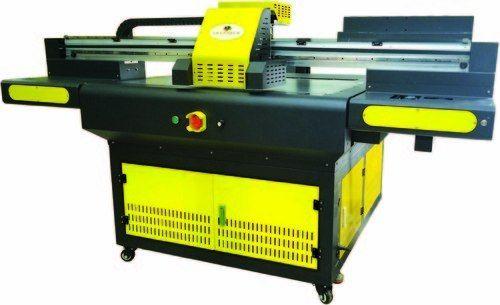 UV Wood Printing Machine