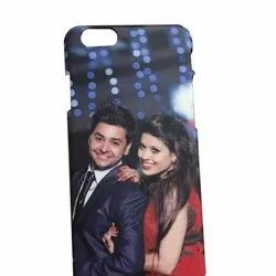 Photo Printed Customized Mobile Back Cover