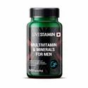 Multivitamin & Minerals For Men Capsules Vitamins, Minerals & Herbal Extracts Antioxidant Supplement
