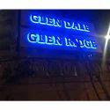 Signage LED Letters