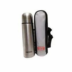 Stainless Steel Grey Milton Thermosteel Bottle Flask, Capacity: 500 Ml