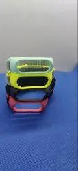 Mi 3/4 Nylon Velcro Strap