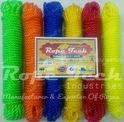 4MM 10meter Packaging Rope