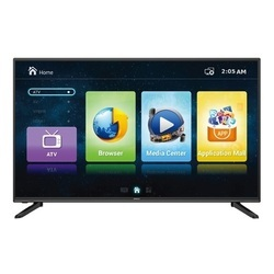 Dual USB Smart 55 Inch Full HD LED TV