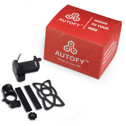 Autofy Bike Cell Phone Holder