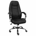 Comfortable Black Executive Chair