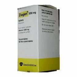 Ziagen Tablets