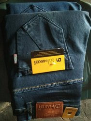 Stretchable jeans
