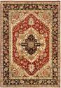 Serapi Nepali Carpet
