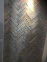 Living Room Slate Wall Tile