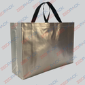 Plain Metallized Non Woven Bag