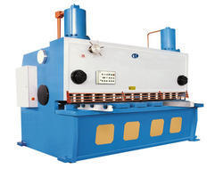 Plate Cutting Machines