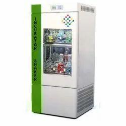 Cooling Incubator Shaker