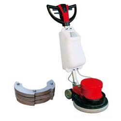 Marble Polishing Machine