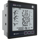 CT Operated Energy Multifunction Meter