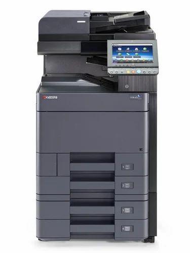 Kyocera TASKalfa 5002i - 50 PPM Mono A3 MFD, Model Name/Number: Kyocera Ta5001i, Memory Size: 4gb