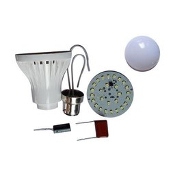 3W PP Series LED Bulb Raw Material