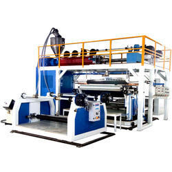 Cotton Fabric Coating Paper Lamination Machine