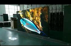 High Brightness Indoor Advertising LED Display