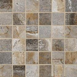 Stone Floor Tiles, Thickness: 5-10 Mm