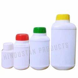 Plastic Oil Bottle