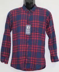Men Jony Parker Slim Fit Full Sleeve Shirt