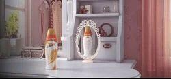 Santoor Commercial Advertisment Services