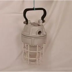 WG 31200 Flame Proof Hand Lamp
