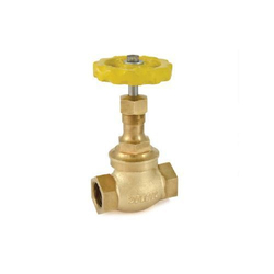 Golden 1031 Screwed Bronze Union Bonnet Globe Valve