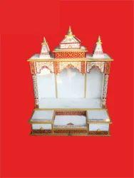 Marble Makrana Mandir