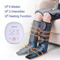 RoboTouch Leg Massager ( Foot,Calf & Thigh)
