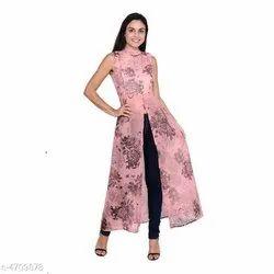 Casual Wear Women Dresses