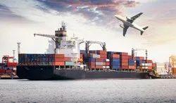 International Transport Services