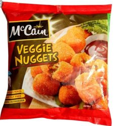 Mccain Frozen Products