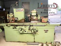 TOS 2Ud/1000 Universal Cylindrical Grinder