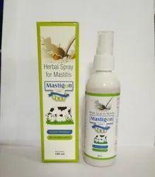 Mastitis Spray 100ml