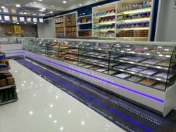 Food Display Counters