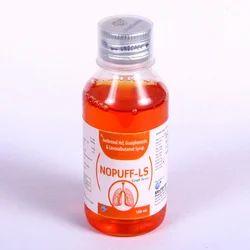 Nopuff-Ls Syrup