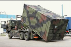 Container Trading Service