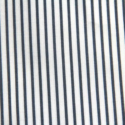 PlaiN Uniform Stripes Fabric, Use: SHIRT And UNIFORMS