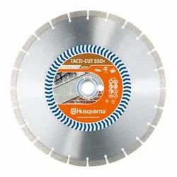 Husqvarna TACTI-CUT S50 Plus Diamond Blade