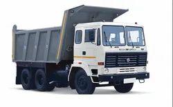 Ashok Leyland CT 2518 HD Tipper Truck, 25 ton GVW