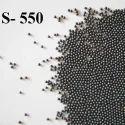 Steel Shot S 550