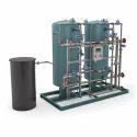 Ion Exchange Equipment