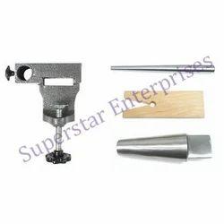 Multipurpose Bench Pin Set