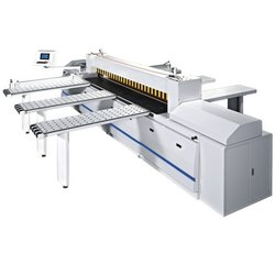 RapidCut-232 Semi Automatic Beam Saw
