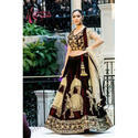 Heavy Designer Wedding Lehenga