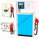 Fuel Dispenser With Printer